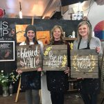 1/17 Joplin Mid Week Home Decor DIY Event
