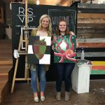 Choose Your Own Canvas Springfield Event!