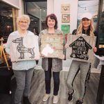 5/10 All Things Pets Canvas and DIY Workshop 7-9*