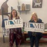 11/20  Walk in Wednesday Canvas & DIY Home Decor Workshop 5-9