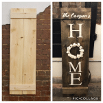 5/4  DIY Porch Decor Workshop 1-3 *