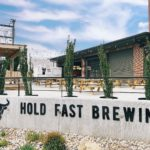 8/4 Hold Fast Brewing Paint Night!! 7-9